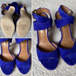 ‼️MOVING SALE‼️ NWOT J.Renee Shoes